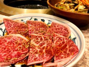 片倉町焼肉慶州苑